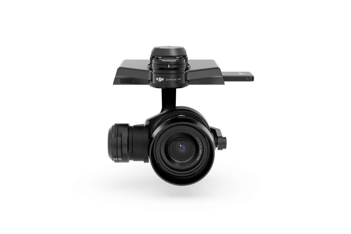 DJI Zenmuse X5R (with lens & SSD) - 4K Ultra HD - 4096 x 2160 Pixel - 1920 x 1080,3840 x 2160,4096 x 2160 - 1920x1080@24fps,1920x1080@25fps,1920x1080@30fps,1920x1080@48fps,1920x1080@50fps,1920x1080@60fps,3840 - 1080p,2160p - 60 fps