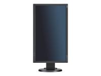 MultiSync E233WMi LED display 58,4 cm (23 Zoll) Full HD Flach Schwarz