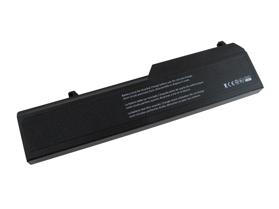V7 V7ED-T112C6C - Laptop-Batterie