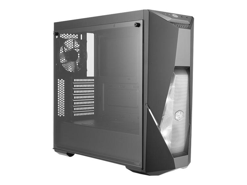 Cooler Master MasterBox K500 - Tower - ATX - ohne Netzteil (ATX)
