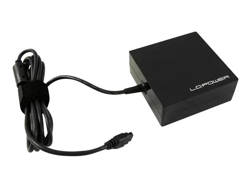 LC Power LC90NB-PRO - Netzteil - Wechselstrom 90-264 V