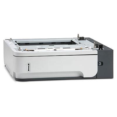 HP Input Tray Feeder - Papierfach 500 Blatt