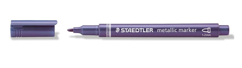 STAEDTLER 8323 - 1 Stück(e) - Violett - Violett - 2 mm