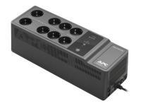 Back-UPS BE650G2 - USV - Wechselstrom 230 V