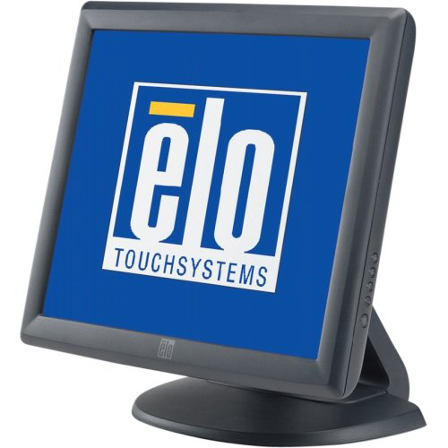 """Elo Touch Solutions Elo Touch Solution 1715L 43.2 cm (17"""") 225 cd/m² LCD/TFT 5 ms 1000:1 1280 x 1024 pixels"""