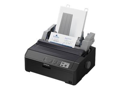 Epson FX 890II - Drucker - monochrom