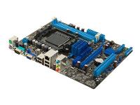M5A78L-M LX3 AMD 760G Socket AM3+ Micro ATX Motherboard