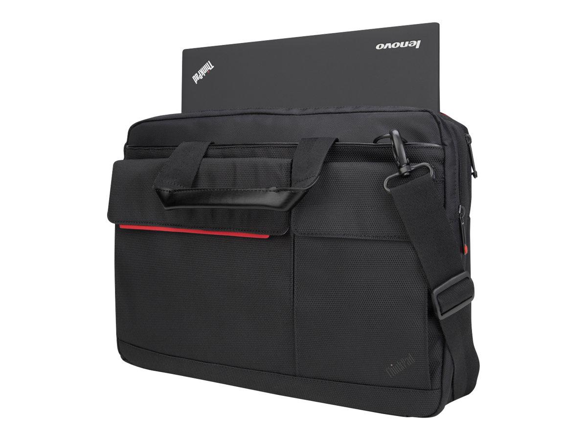 "Lenovo ThinkPad Professional Topload Case - Notebook-Tasche - 39.6 cm (15.6"")"