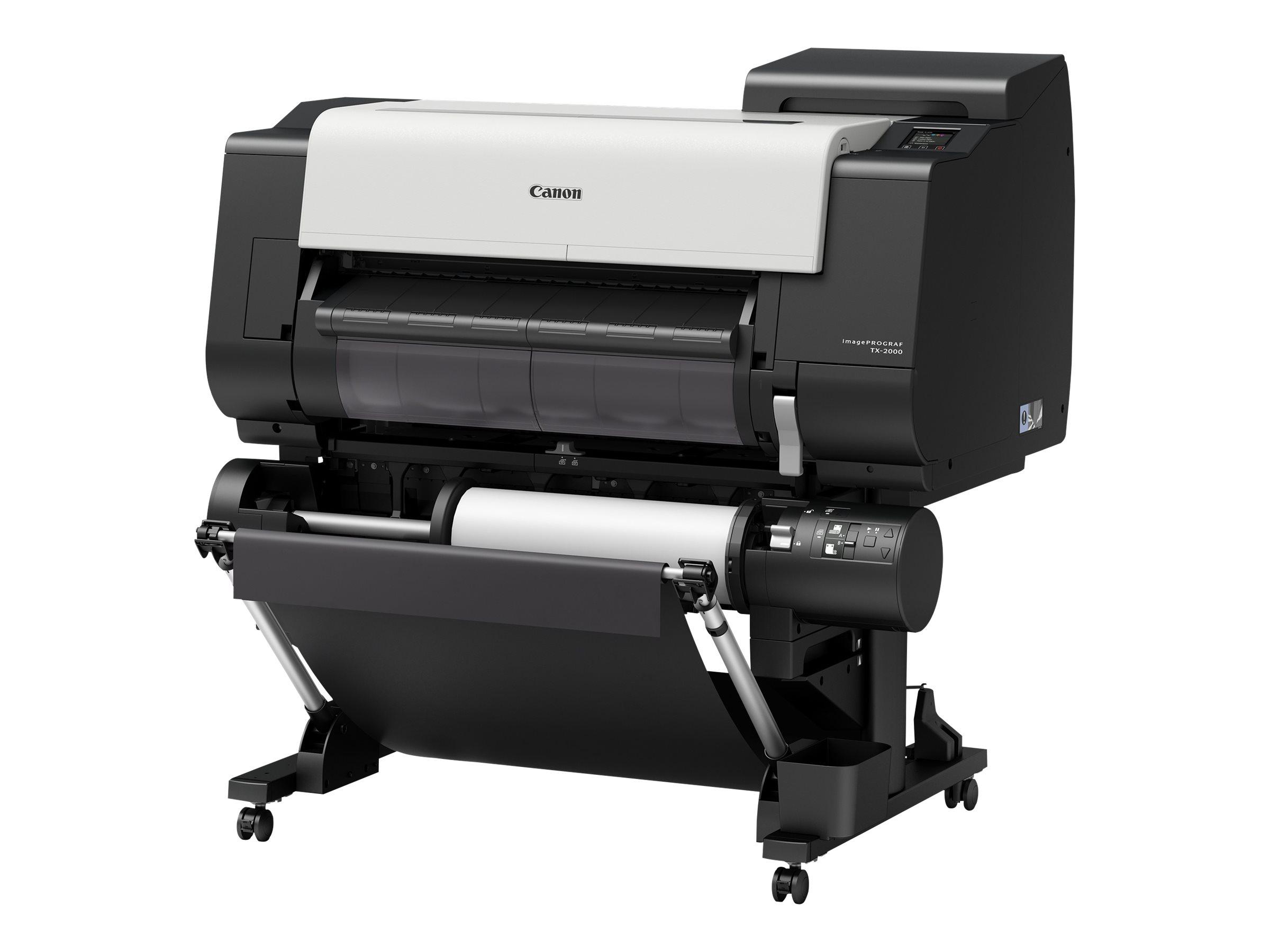 "Canon imagePROGRAF TX-2000 - 610 mm (24"") Großformatdrucker"
