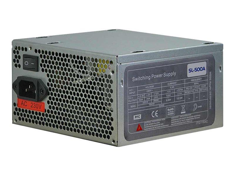 Lindy Stromversorgung (intern) - ATX - 500 Watt