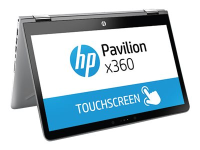 "Pavilion x360 14-ba113ng 2in1 35,6cm/14"" Full HD i5-8250U 8GB/1TB+128GB SSD Win - Core i5 Mobile - 1,6 GHz"