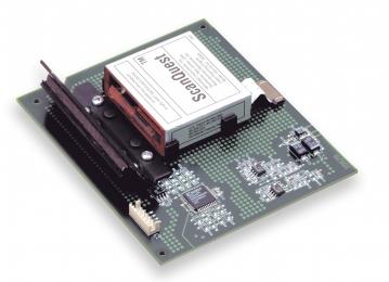 HONEYWELL IS4125 - Barcode-Scanner - Plug-In-Modul - Barcode-Scanner