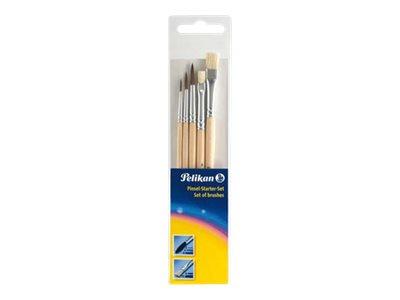 Pelikan Paint brush set