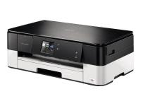 DCP J4120DW - Multifunktionsdrucker - Farbe