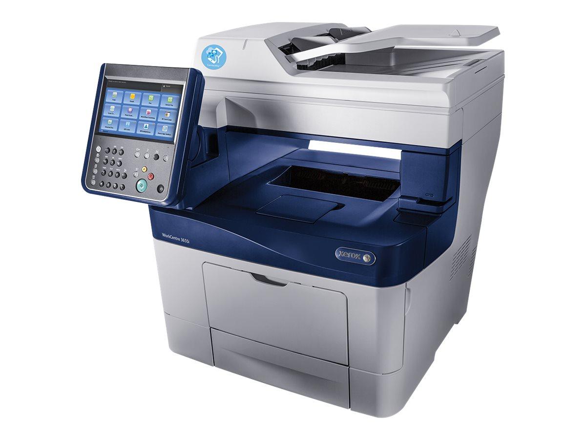 Xerox WorkCentre 3655IV_X - Multifunktionsdrucker
