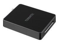 10632 DVB-S2 USB TV-Tuner-Karte