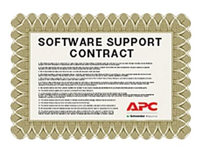Vorschau: APC Software Maintenance Contract - Technischer Support