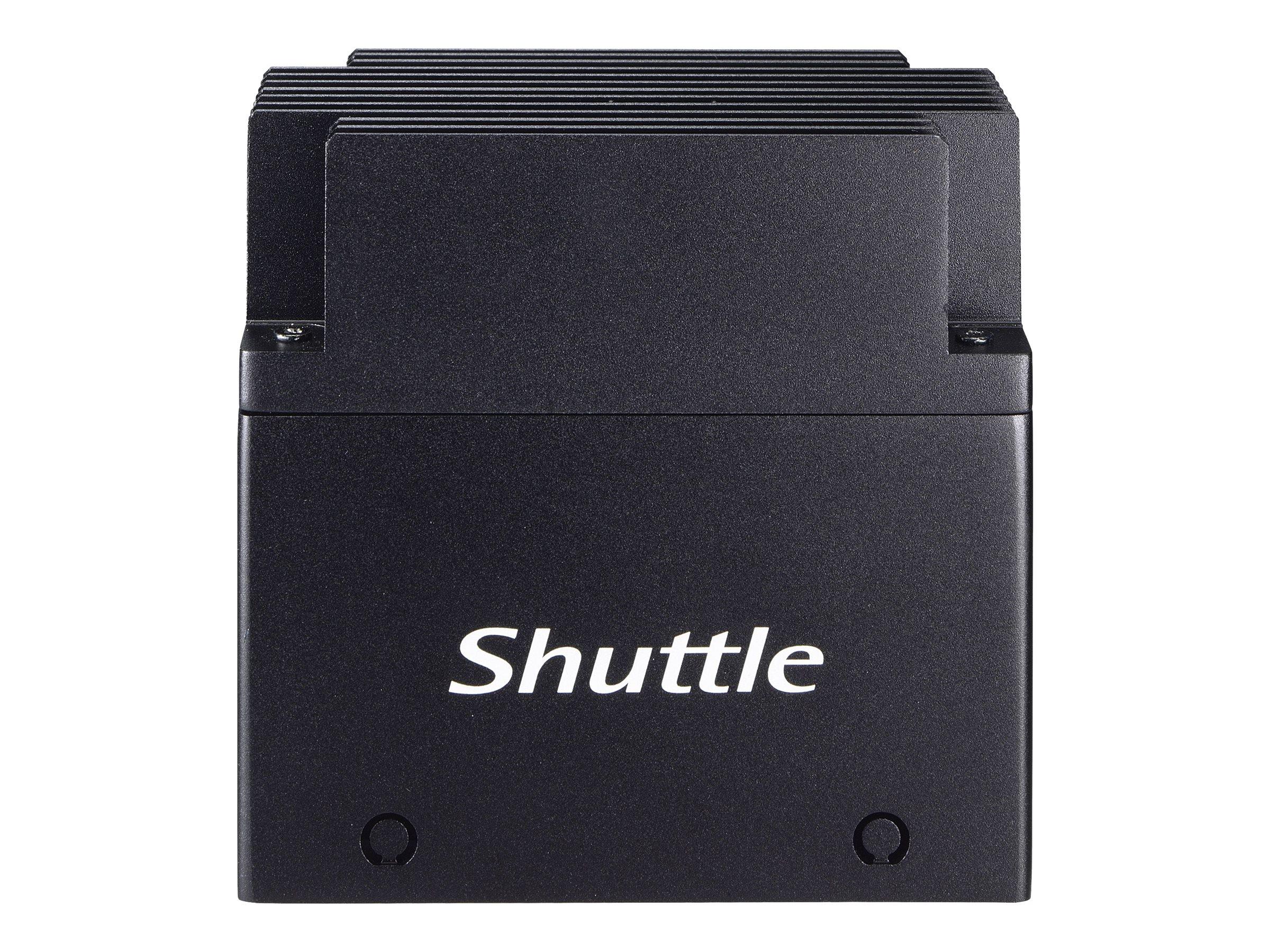 Shuttle Edge series EN01J3 - USFF - Celeron J3355 / 2 GHz