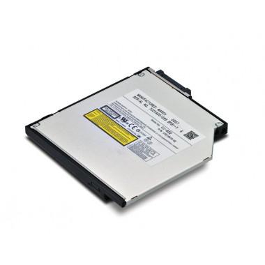 Fujitsu BD-RE Playback SW Eingebaut Blu-Ray RW Grau Optisches Laufwerk