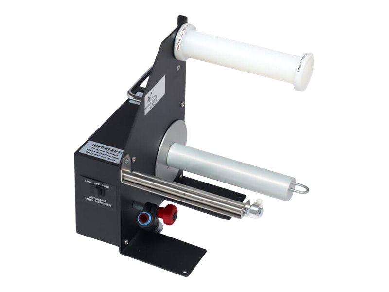 Labelmate LD-200-RS - Etikettenrückspuleinheit