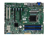 Supermicro X10SAE - Motherboard
