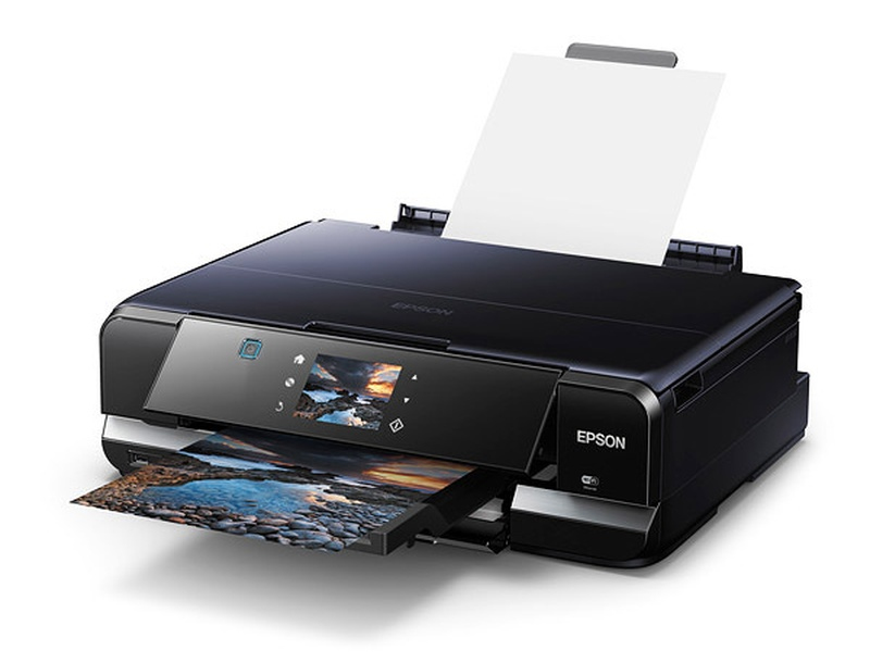 Epson Expression Photo XP-960 - Multifunktionsdrucker - Farbe