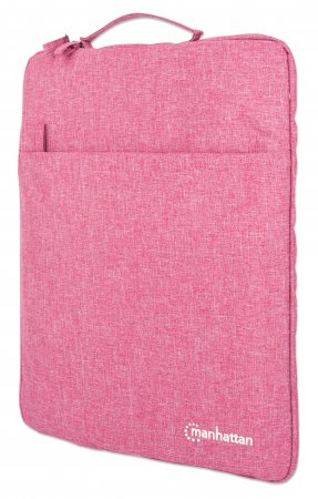 Manhattan 439930 - Laptop Schutzhülle Seattle 15.6'' pink