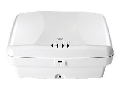 HP 560 Wireless Dual Radio 802.11ac Access Point (J9846A)