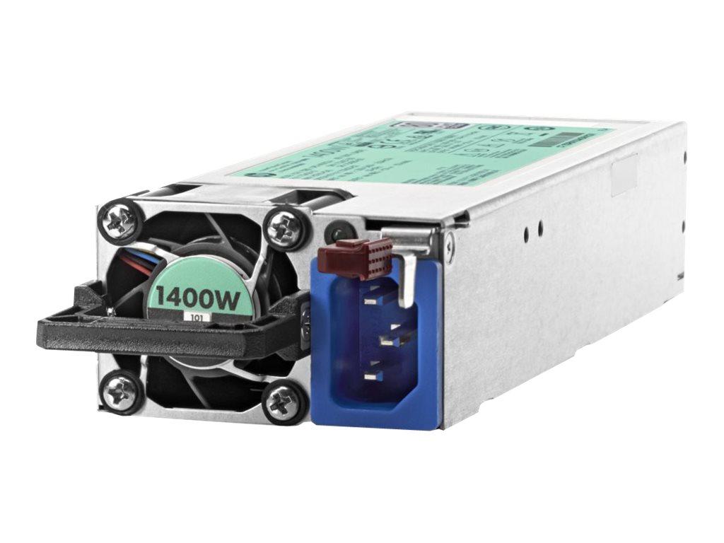 HPE 1400W FS Plat Pl Ht Plg PS Kit (720620-B21) - REFURB