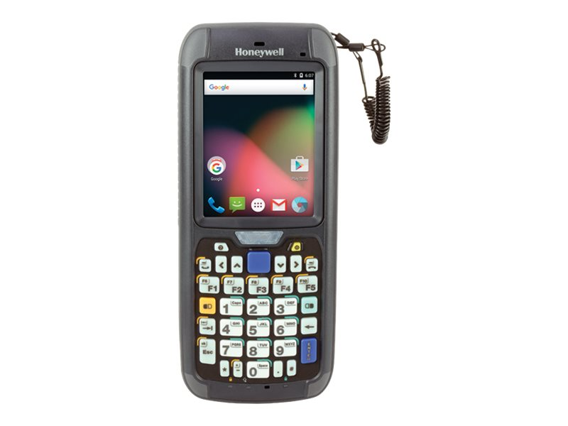 HONEYWELL CN75 - Datenerfassungsterminal - Android 6.0 (Marshmallow)