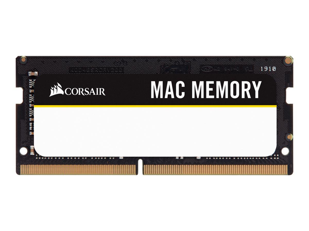 Vorschau: Corsair Mac Memory - DDR4 - 64 GB: 2 x 32 GB