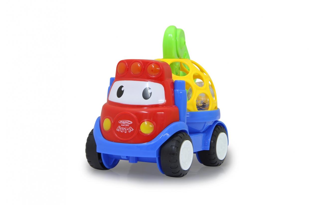 JAMARA Rota Car - Kranwagen - 1 Jahr(e) - Kunststoff - Mehrfarben