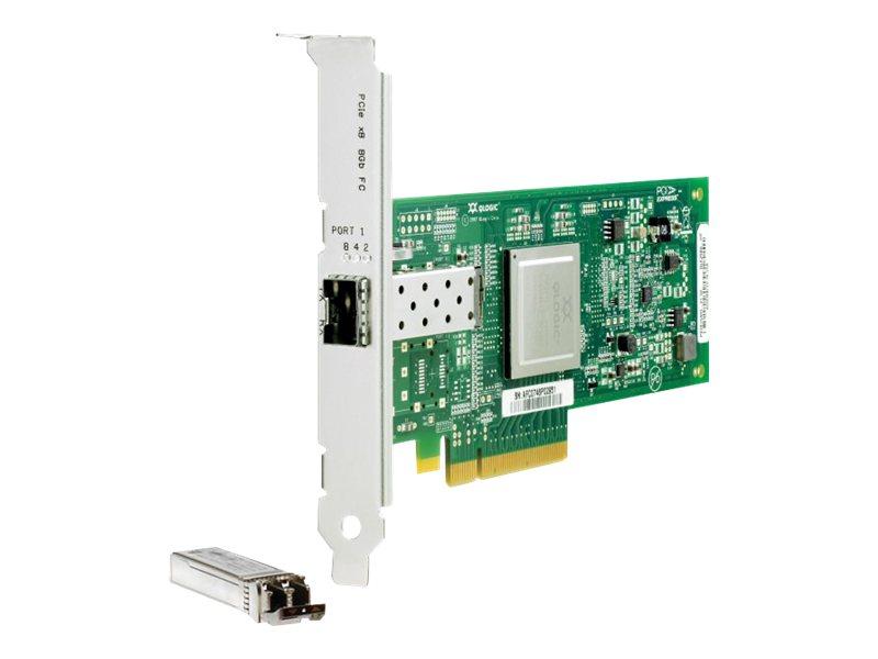 HPE 81Q PCI-e FC HBA (AK344A)