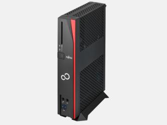 Fujitsu FUTRO S940 - All-in-One mit Monitor - Pentium Silver 1,5 GHz - RAM: 8 GB DDR4 - HDD: 64 GB - Nicht verf?gbar