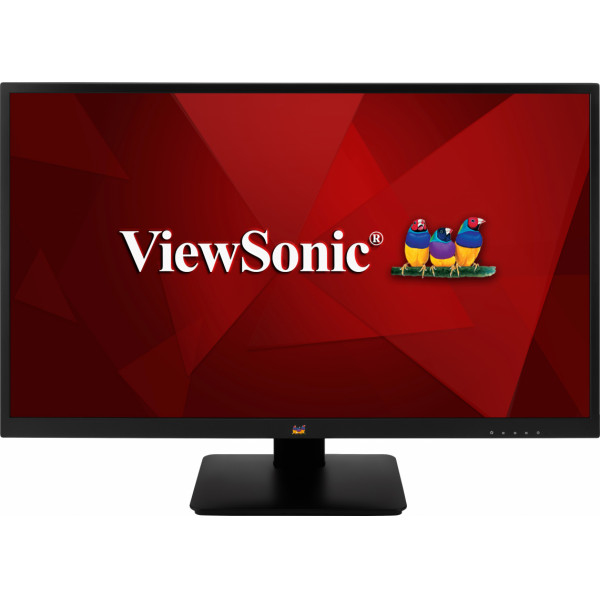 ViewSonic Value Series VA2710-mh - 68,6 cm (27 Zoll) - 1920 x 1080 Pixel - Full HD - LCD - 5 ms - Schwarz