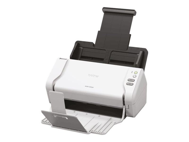 Brother ADS-2200 - Dokumentenscanner