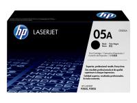 05A Laserpatrone 2300Seiten Schwarz