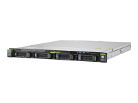 PRIMERGY RX1330 M3 Server 3 GHz Intel® Xeon® E3 v6 E3-1220 v6 Rack (1U) 450 W