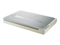 OpticSlim 1180 Flachbettscanner 1200 x 1200DPI A3 Silber - Weiß