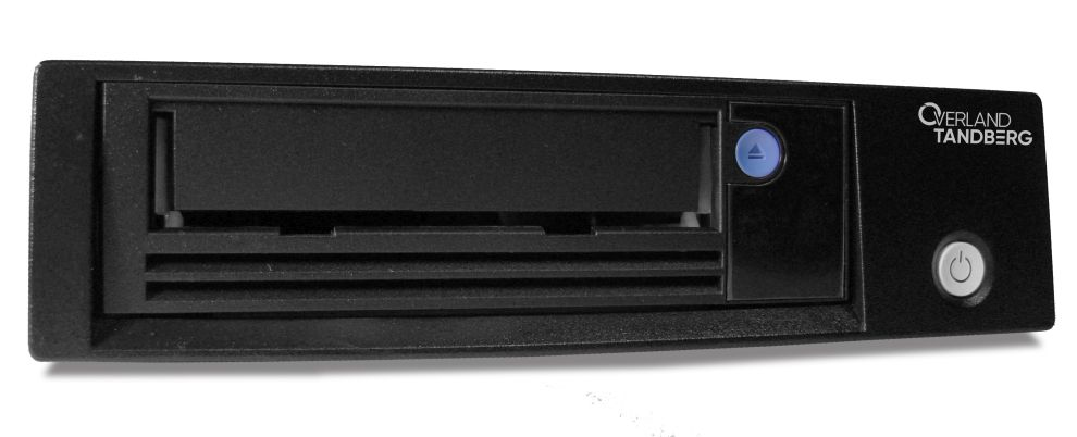 Tandberg LTO-8 HH SAS - External - Laufwerk - 1 GB