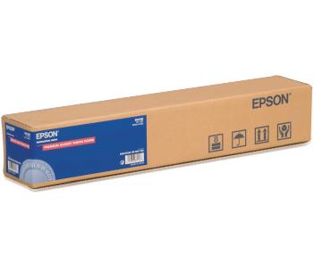 Epson Premium Glossy Photo Paper - Harzbeschichtetes glänzendes Fotopapier - Roll (61 cm x 30,5 m)