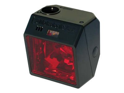 HONEYWELL IS3480 QuantumE - Barcode-Scanner - Desktop-Gerät