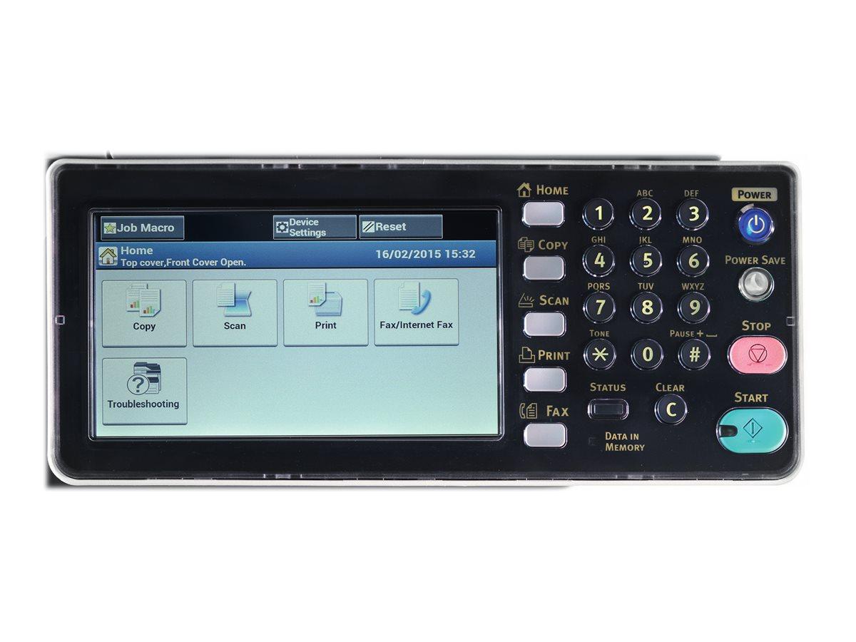 OKI MC883dn - Multifunktionsdrucker - Farbe - LED - A3 (297 x 420 mm)