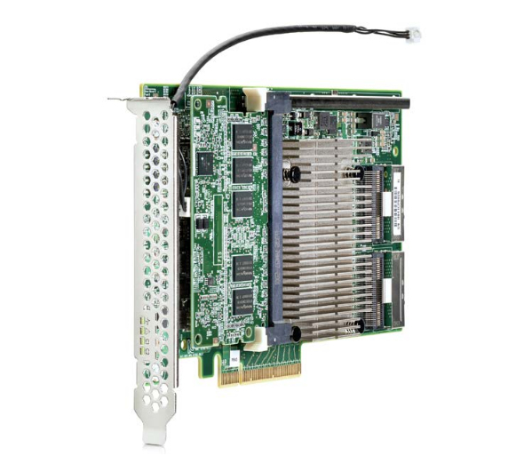 HP DL360 Gen9 P840 Card w/ Cable Kit (766205-B21)