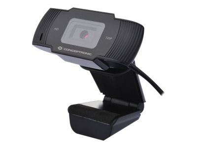 Conceptronic AMDIS03B - Web-Kamera - Farbe - 1280 x 720