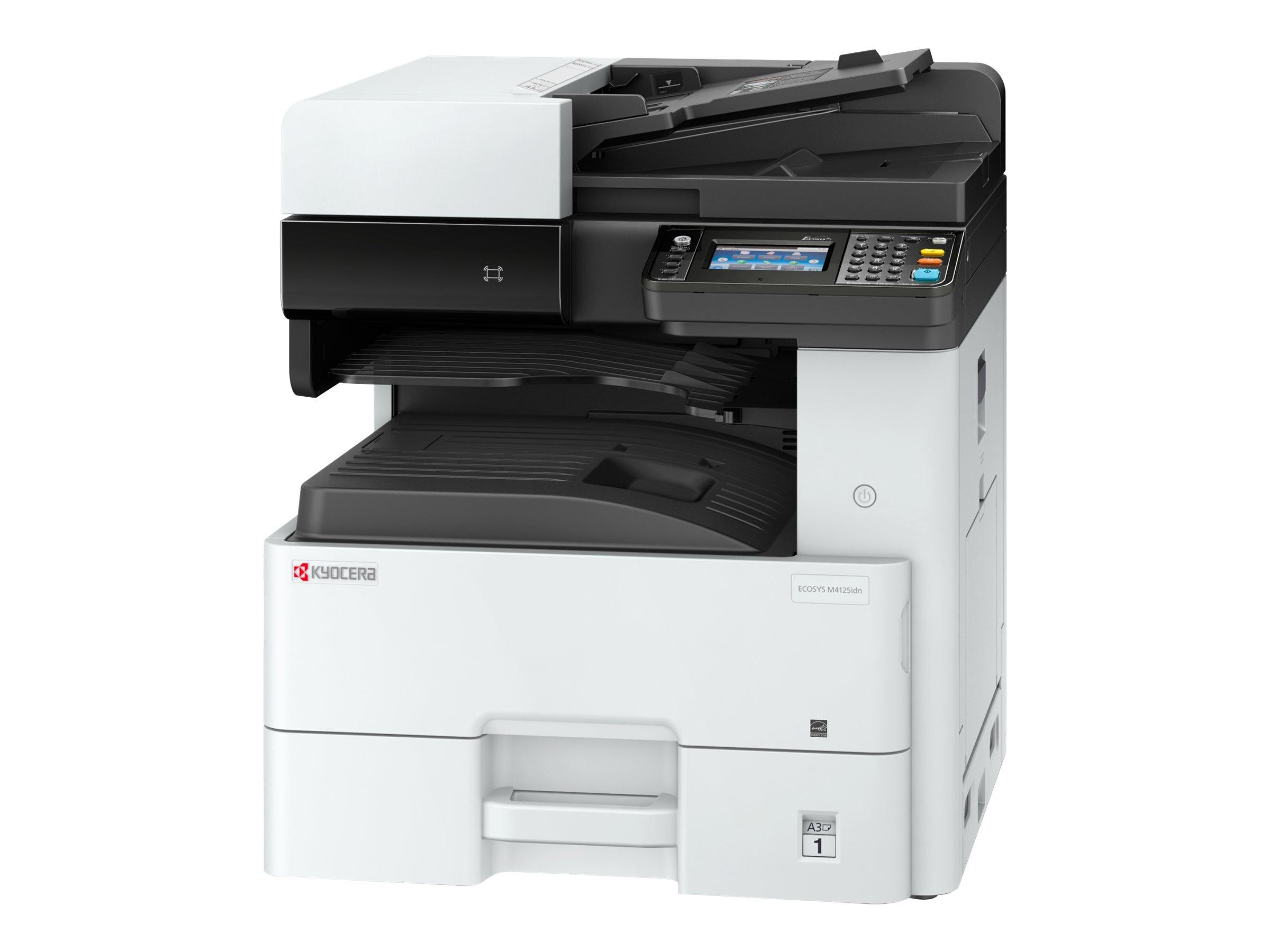 Kyocera ECOSYS M4125idn - Multifunktionsdrucker