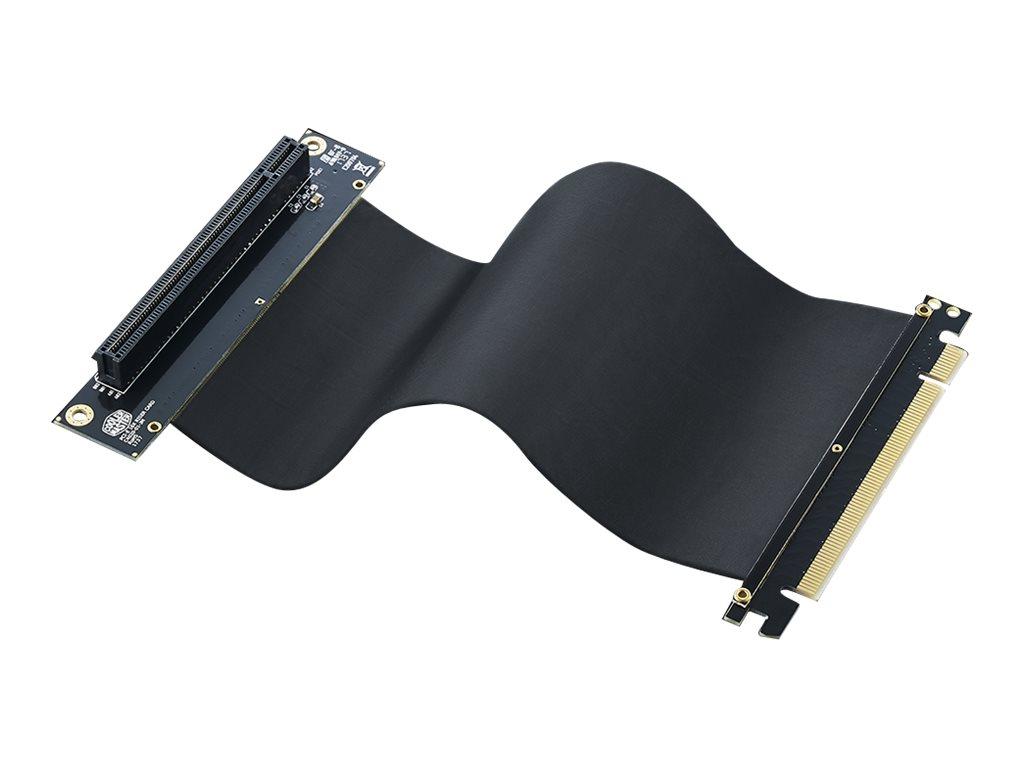 Riser Cable - PCI Express x16 Kabel - 164 pin PCI Express (W)
