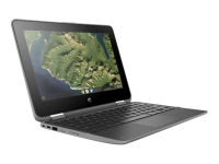 Chromebook x360 11 G2 EE Intel Celeron N4000 29.46cm 11.6Zoll HD BV Touch+ - Celeron - 1,1 GHz