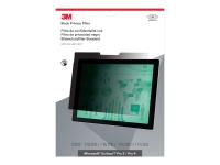 Privacy Filter - Blickschutzfolie für Mobiltelefon (Querformat) - für Microsoft Surface Pro 3, Pro 4