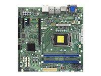 Supermicro X10SLQ-L - Motherboard